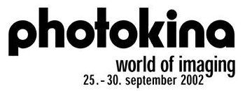 Photokina 2002